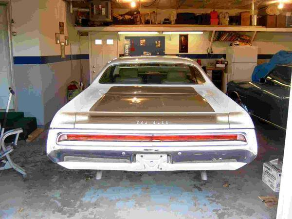 Craigslist Twin Cities >> 1970 Chrysler 300 Hurst - $29000 (Twin Cities) | For C Bodies Only Classic Mopar Forum