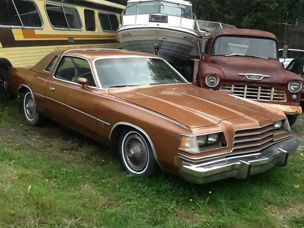 for sale 1978 dodge magnum xe low mileage 1000 for c bodies only classic mopar forum. Black Bedroom Furniture Sets. Home Design Ideas