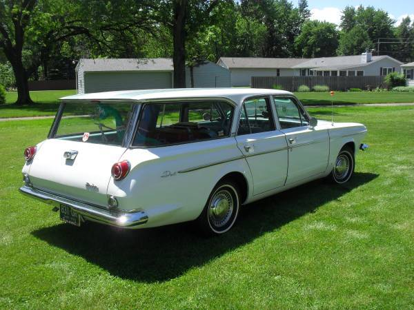 2017 Dodge Dart >> For Sale - 1964 Dodge Dart Station Wagon - $10900 | For C Bodies Only Classic Mopar Forum