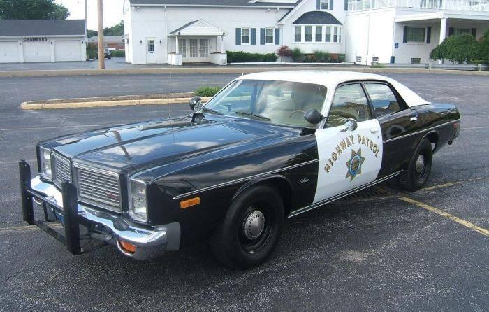 Police Car For Sale Ny