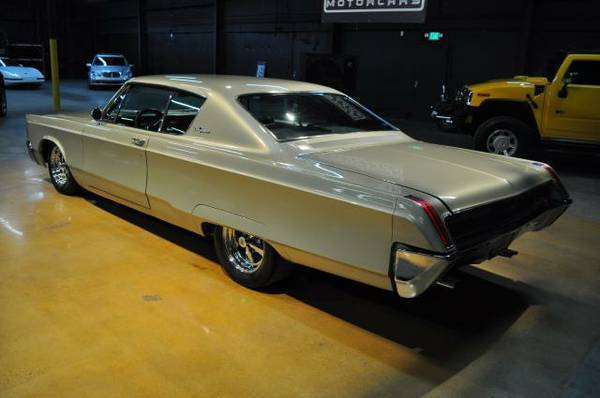 1967 Chrysler 300 Sportback Coupe 14999 For C Bodies