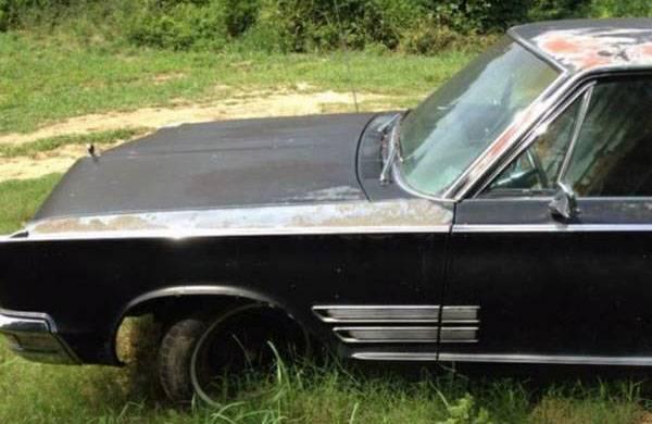 1966 Chrysler 300 1600 For C Bodies Only Classic Mopar Forum