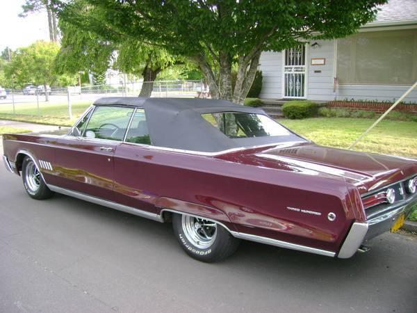 1968 Chrysler 300 HT & Convertible - 1 seller, 2 cars ...