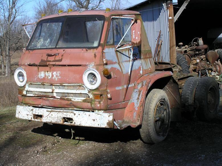 Dodge Semi
