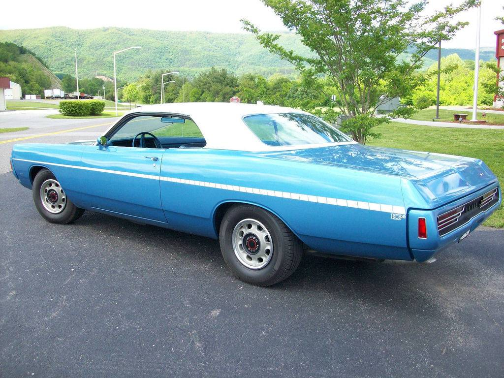 For Sale - 1971 Polara, Nicely Done Modified to 6Pack | For C ...