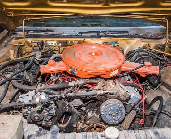sale  plymouth gran fury police interceptor    minneapolis   bodies