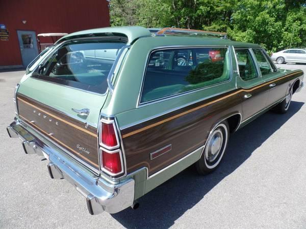 For Sale - 1977 Dodge Royal Monaco Brougham Station Wagon