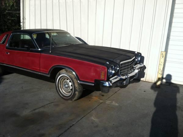 Dodge Magnum For Sale Near Me >> For Sale - 1976 dodge charger - $1400 | For C Bodies Only Classic Mopar Forum