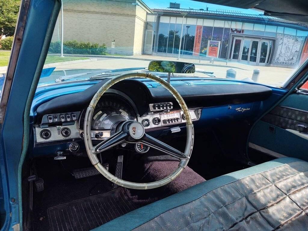 SOLD - Not Mine 1960 Chrysler New Yorker Sedan - $14,999 ...