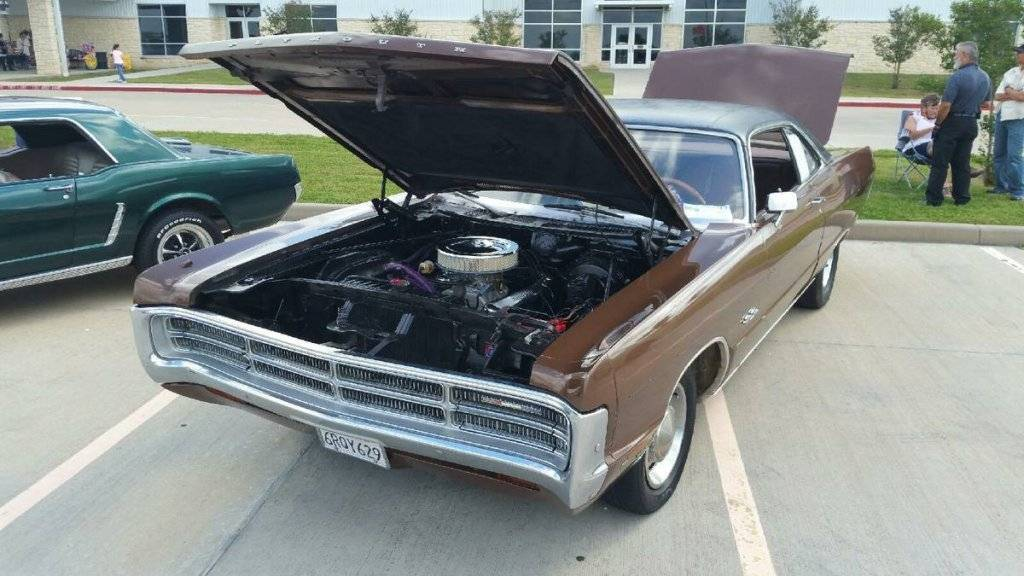 For Sale - 1971 Plymouth Sports Fury CL Texas | For C Bodies Only ...