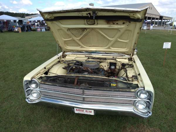 NOT MINE - 1967 Plymouth Fury ll - $9,000 (Lakeland)   For ...