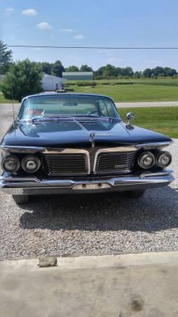For Sale Https Dayton Craigslist Org Cto D 1962 Chyrsler