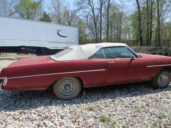 Florida Tag Transfer Fee >> For Sale - 1969 DODGE POLARA CONVERTIBLE - $1650 (LAKELAND) | For C Bodies Only Classic Mopar Forum