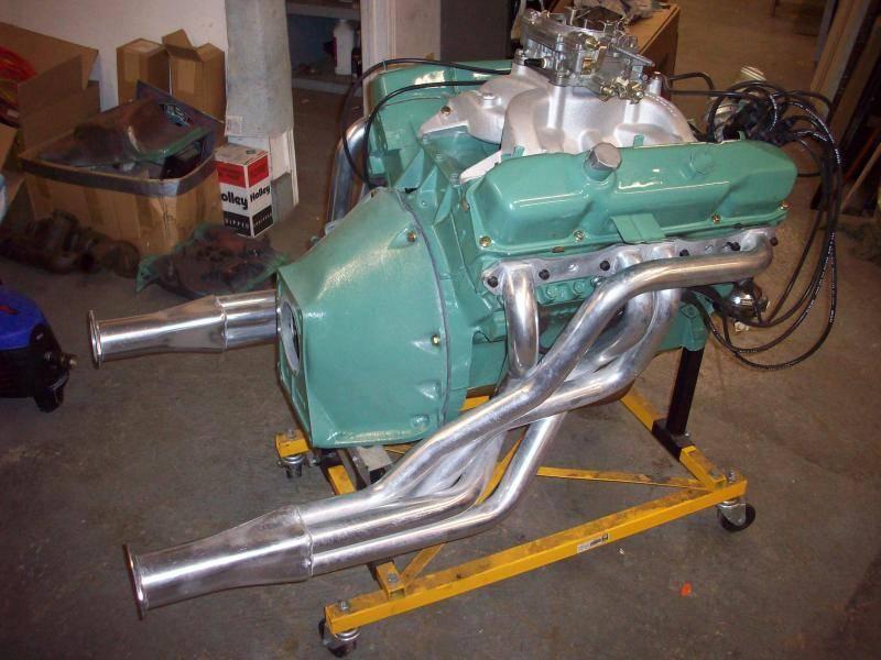 Engine Paint 1962 For C Bodies Only Classic Mopar Forum