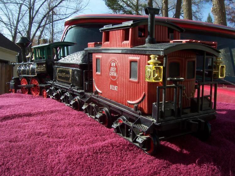 Quot Jim Beam Quot Models Cars Fire Trucks Train For Sale