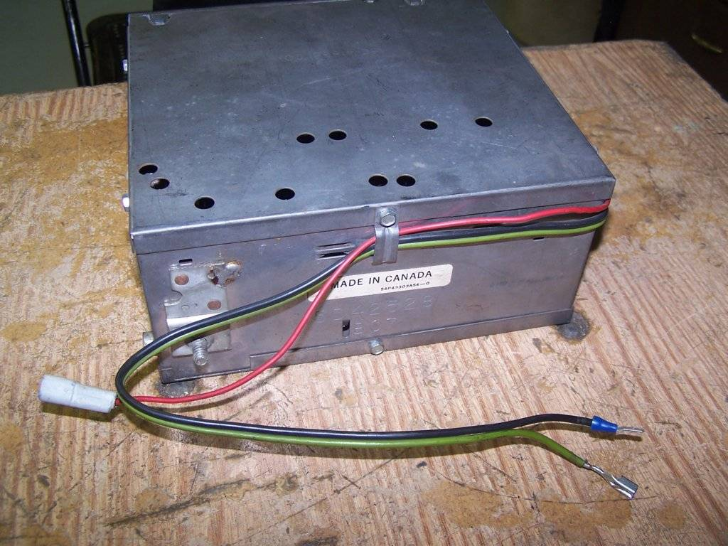 Fuselage Am To Fm Swap For C Bodies Only Classic Mopar Forum Vintage Wiring Harness 100 8350