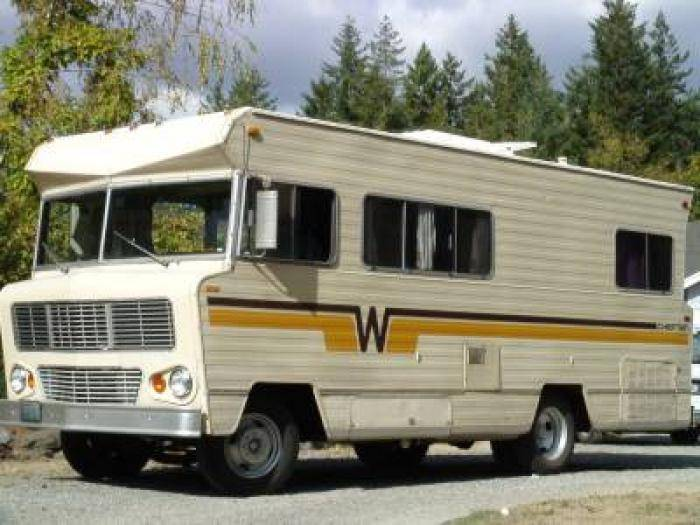 For Sale - 1976 Dodge Winnebago - $6800 | For C Bodies Only