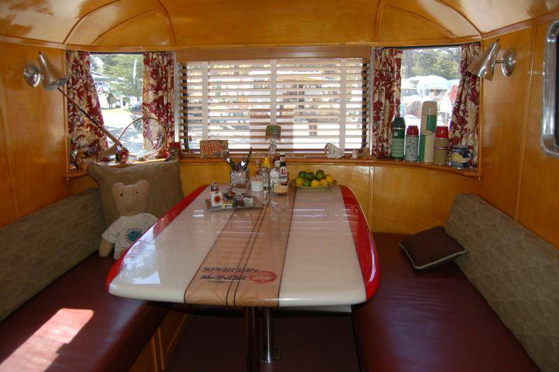 Old Classic Cars >> Vintage Travel Trailers | For C Bodies Only Classic Mopar ...