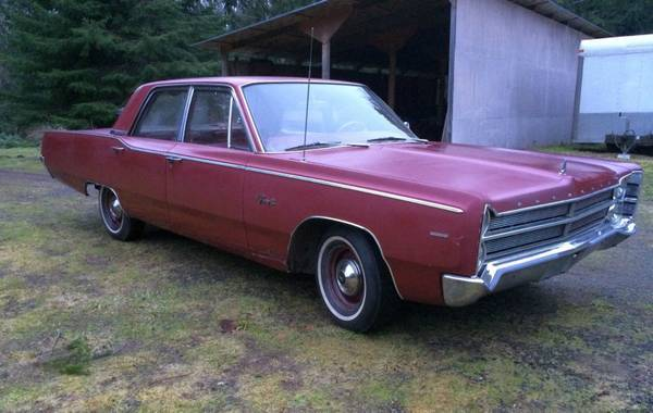1967 Plymouth Fury III - 4 speed 383 4 barrel (factory) - $7300 (Brookfield).002.jpg