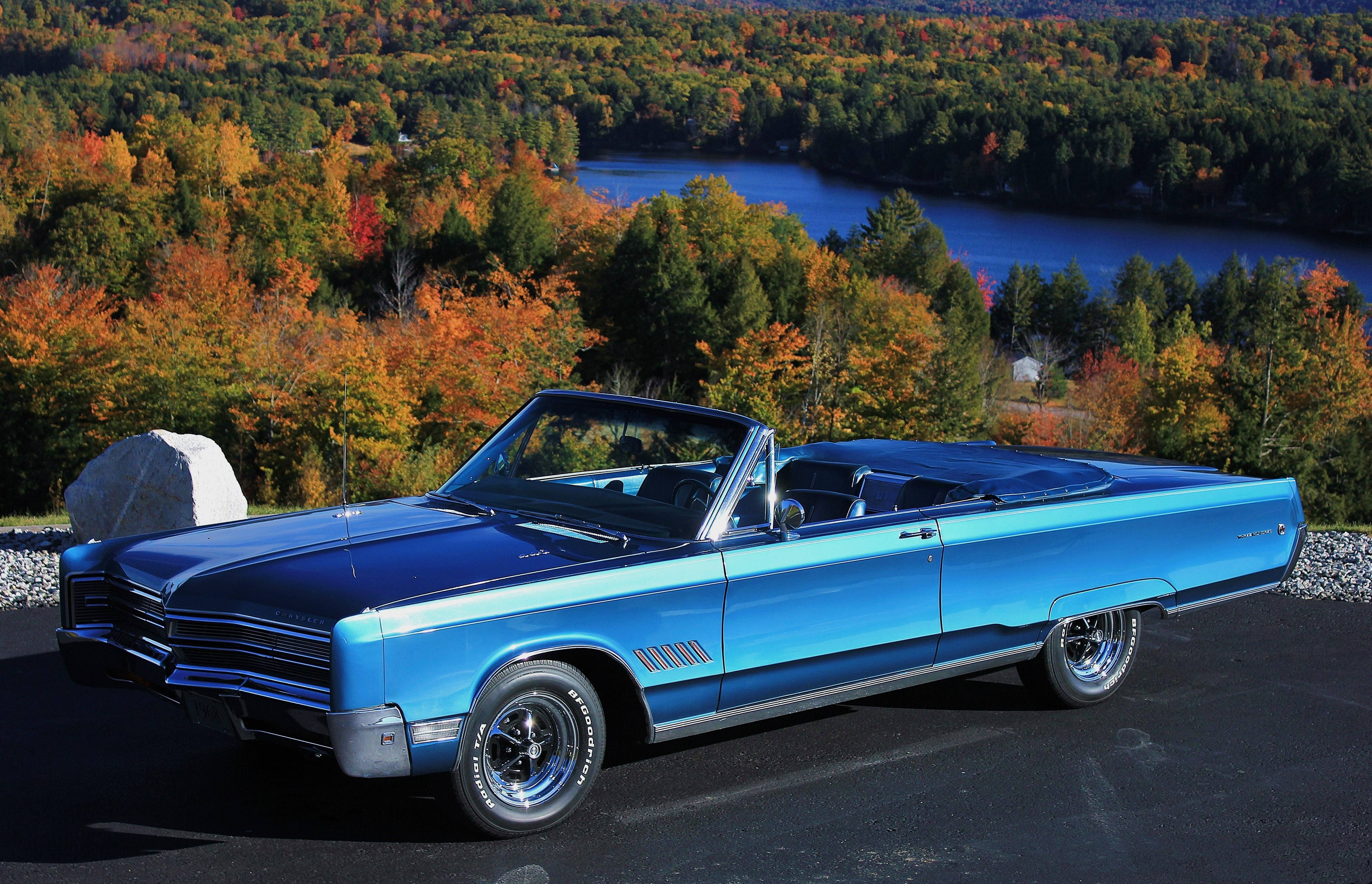 1968 chrysler 300 convertible for c bodies only classic. Black Bedroom Furniture Sets. Home Design Ideas
