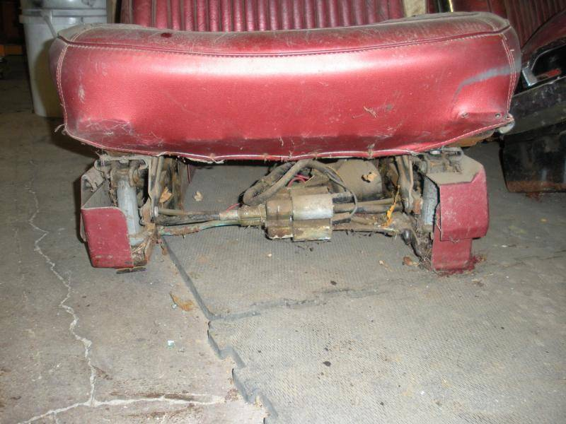 For Sale - 1967 Chrysler parts FOR SALE | For C Bodies ...
