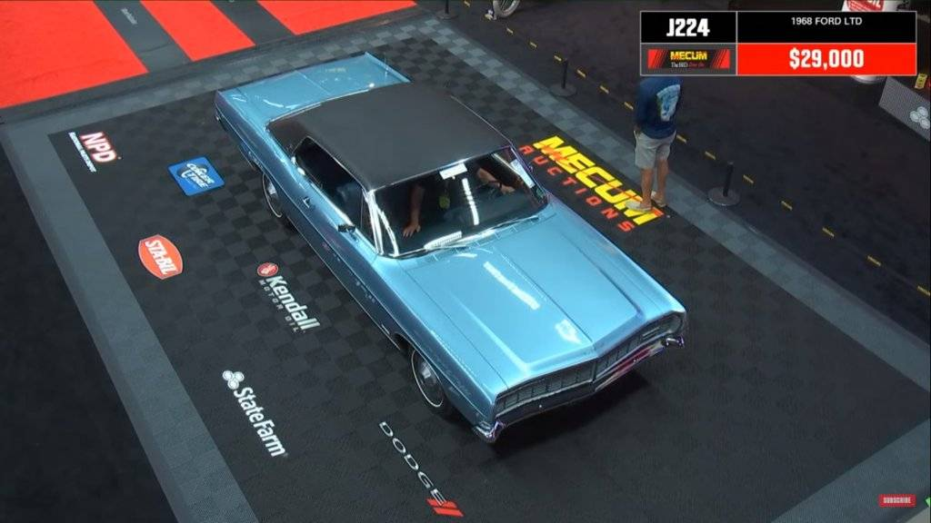 1968 FORD LTD 2dr 4-Speed 428 CI, 3,500 Miles.jpg