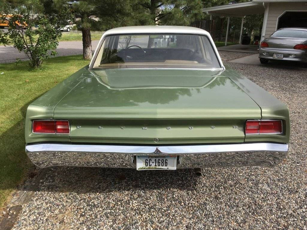 1968 Plymouth Fury I 4dr 318 Family Owned - $5,750 (Belgrade, MT).008.jpg