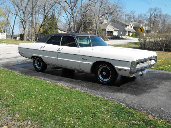 1971 Plymouth Fury 3 FOR SALE Or Trade