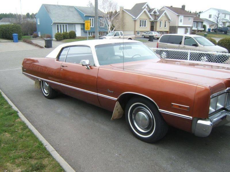 1973 chrysler newport for sale