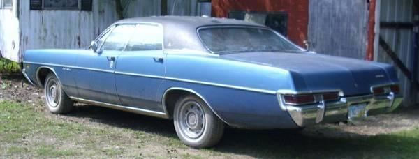 1969 dodge polara O B O  - $3500 | For C Bodies Only Classic
