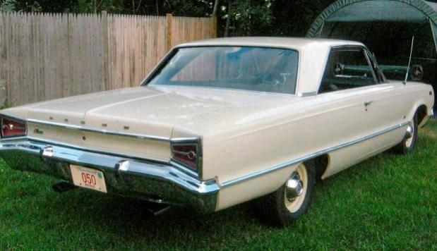 1965 Dodge Polara 500 - $8500   For C Bodies Only Classic ...