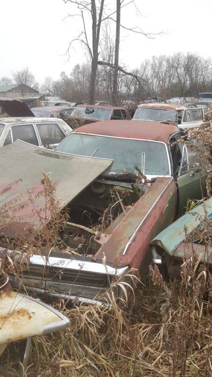 Our Auto Salvage Yard In Waukesha Is The Best Business