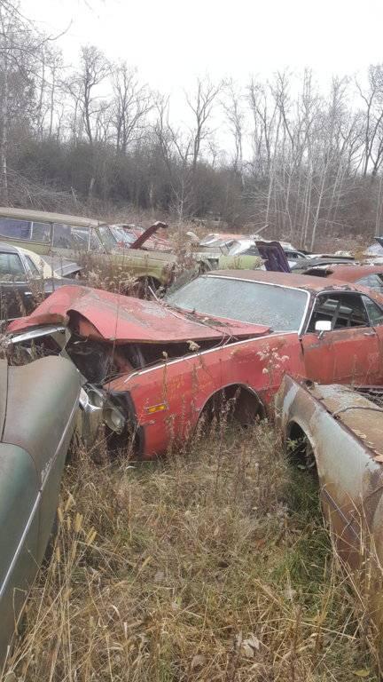 Aussems Auto Salvage Junk Yard In Milwaukee Wi Street View
