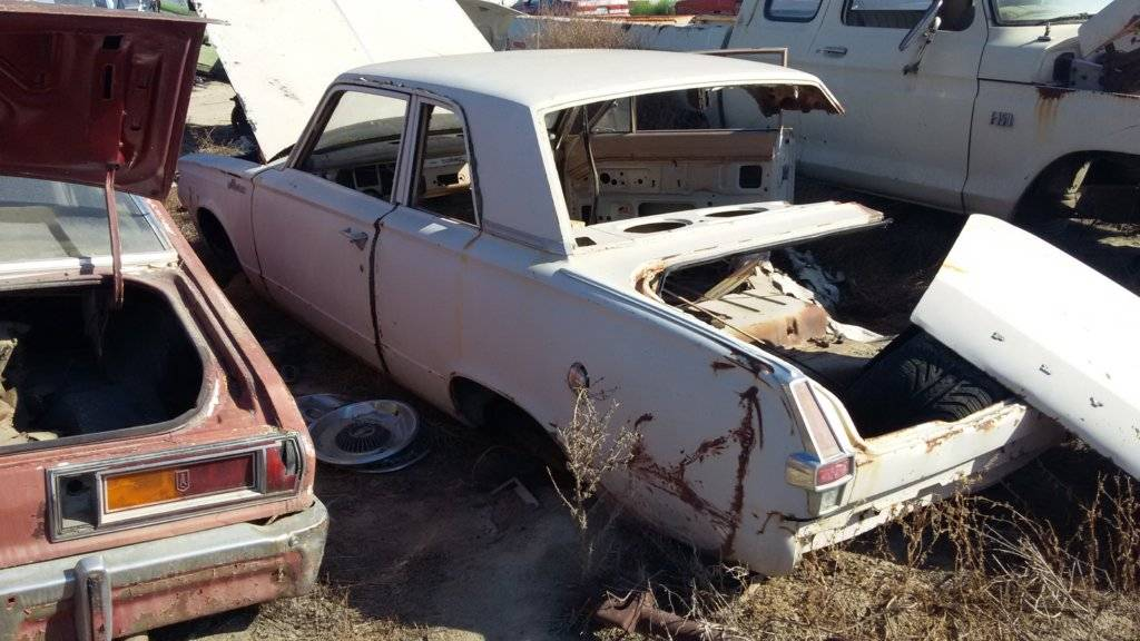 Turners Auto Wrecking >> Turners Auto Wrecking For C Bodies Only Classic Mopar Forum