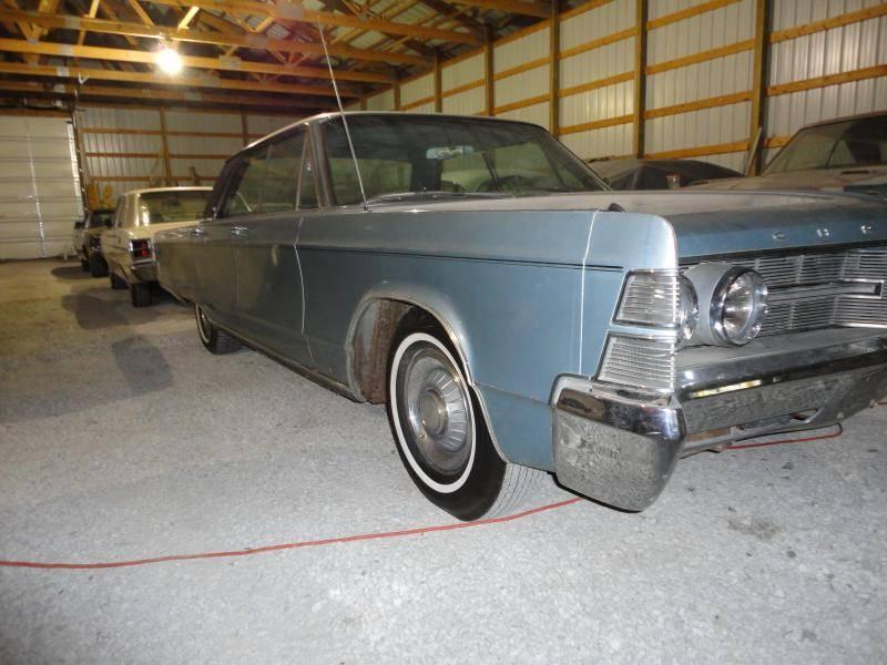 For Sale - 1967 Chrysler New Yorker Four Door Hardtop | For C Bodies