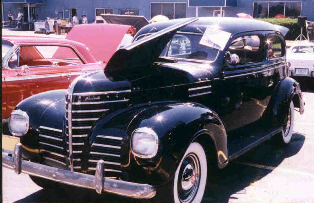 1942 New Yorker For C Bodies Only Classic Mopar Forum