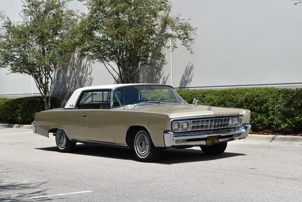 For Sale - '66 Chrysler Imperial | For C Bodies Only Classic