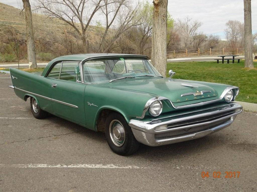 Https Www Hemmings Com Classifieds Cars For Sale Desoto