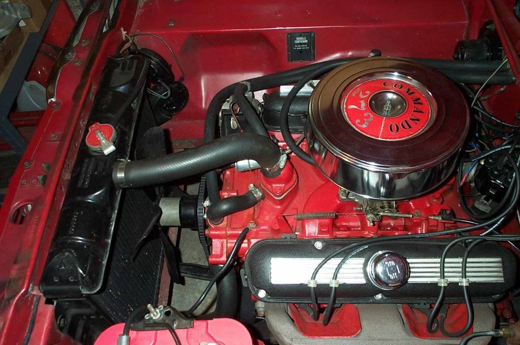 66 cuda engine left-bill 1.jpg