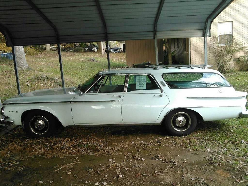 1962 Dodge Dart 440 9 Pass Station Wagon For C Bodies Only Classic Mopar Forum