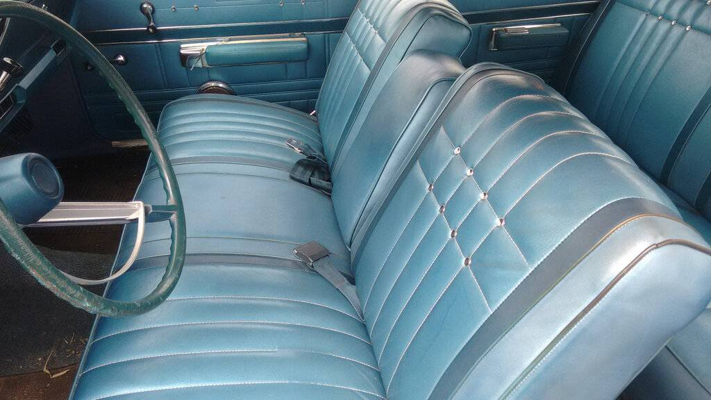 68 Plymouth Fury lll, 2dr, orig 383 motor, VGUC, runs great, mopar fans look!!.015.jpg