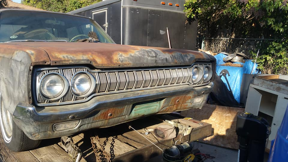 For Sale - 1965 880 cheap baby | For C Bodies Only Classic Mopar Forum