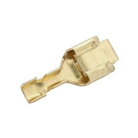 Electrical blade slip terminals | For C Bodies Only Classic