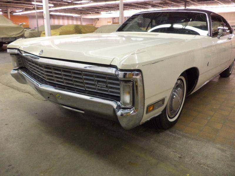 For Sale - Ebay 1970 Imperial Coupe... | For C Bodies Only Classic ...