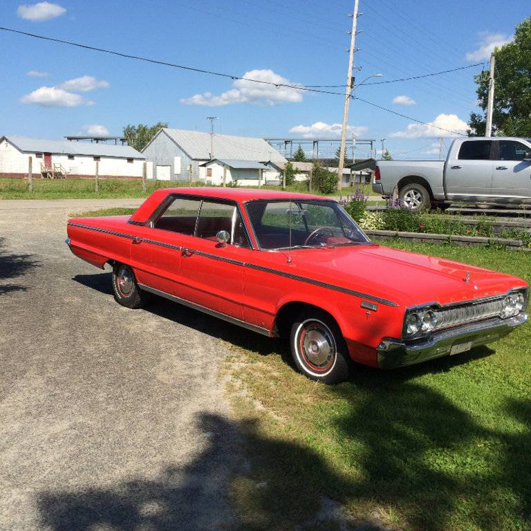 For Sale - \'65 880 new paint, $6.5k CD in Ontario | For C Bodies ...