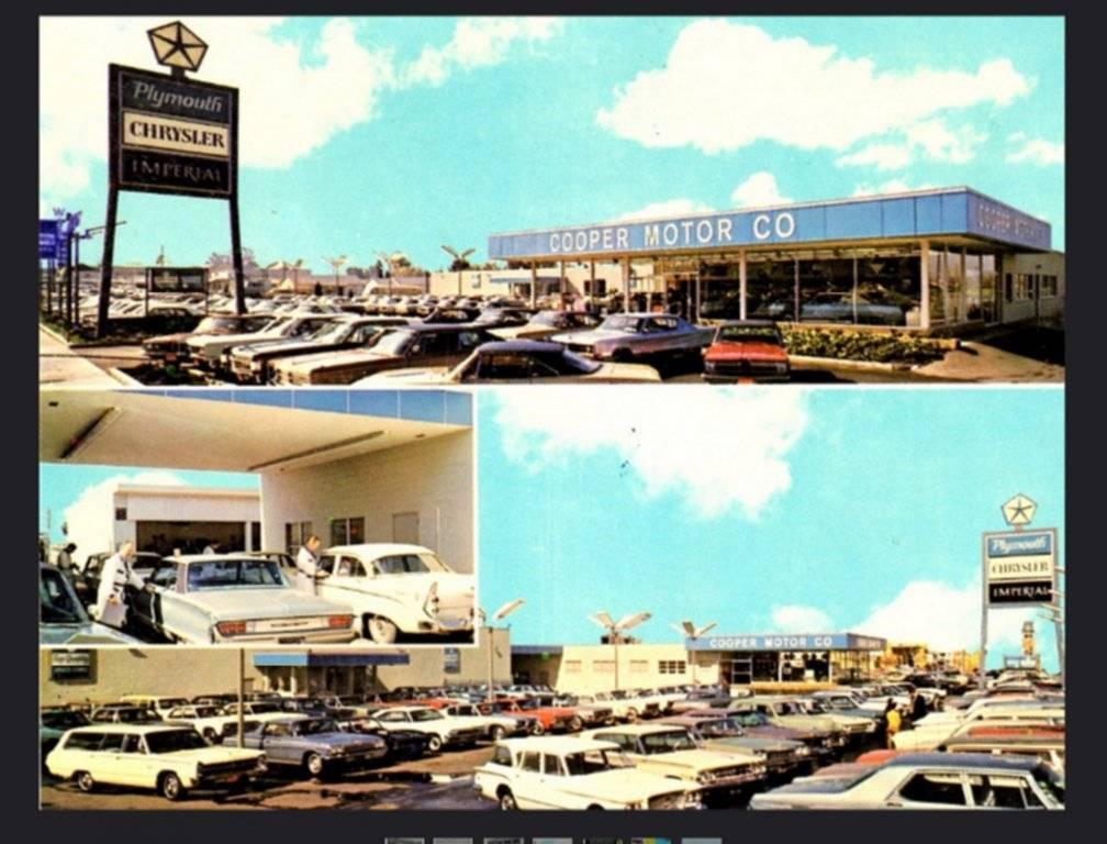 Vintage Chrysler Corp dealership pics | Page 15 | For C ...