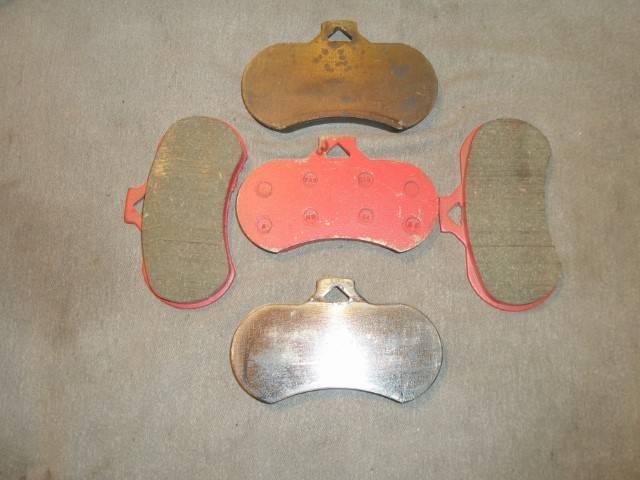 Budd  C Body Brake Pads 007 (Small).JPG