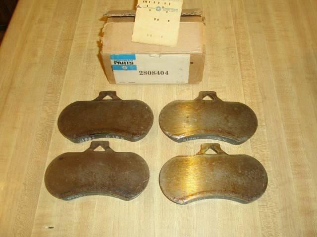 BUDD Disc Brake Pads 002 (Small).JPG