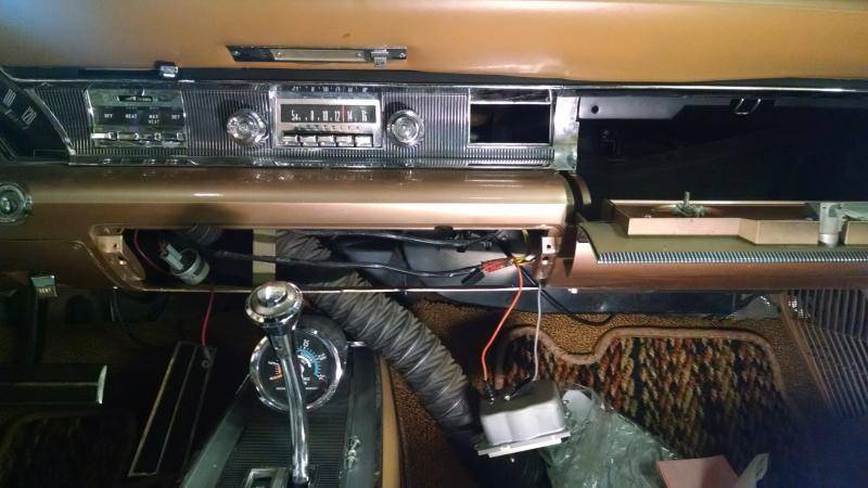 Clock clean and repair attempt | For C Bodies Only Classic Mopar Forum