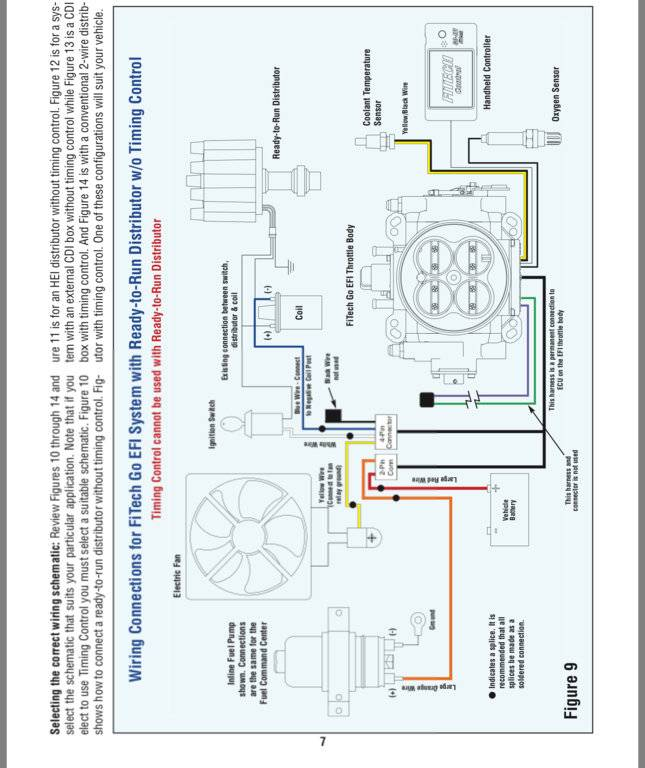manual on fitech efi | page 3 | for c bodies only clic mopar forum on